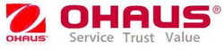 Ohaus Scales logo