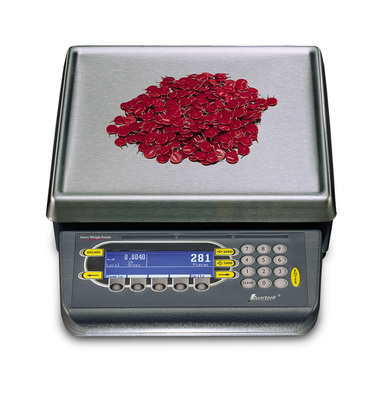 Avery Weigh-Tronix PC820 Counting Scale