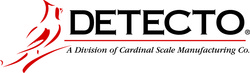 Cardinal and Detecto Scales Logo